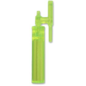 McNett Safety Marker Ni-Glo Stift, green